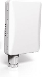 LigoWave 500+ Mbps link capacity, 1GIG network ports, 15 dBi line of sight antenna, 5Ghz, IP-65 - Single Antenna