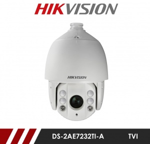 Hikvision DS-2AE7232TI-A Turbo HD External IR PTZ Camera with 32x Zoom
