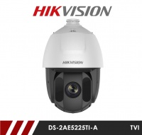 Hikvision DS-2AE5225TI-A Turbo HD External IR PTZ Camera with 25x Zoom & 150m Night Vision