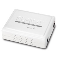 Planet IEEE 802.3at Gigabit High Power over Ethernet Injector (Mid-Span) 30 watt