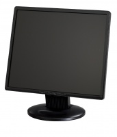 17'' Colour LCD Monitor with BNC, HDMI, VGA and Audio
