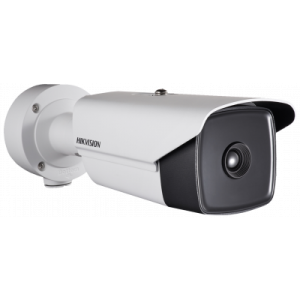 Hikvision DS-2TD2136-35/V1 35mm fixed lens thermal network bullet camera