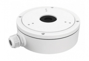 Hikvision Junction Box Deep Base - DS-1280ZJ-XS