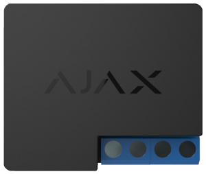 Ajax WallSwitch 240V Power Relay