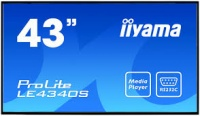 Iiyama Prolite 43'' Full HD Large Format Display