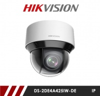 Hikvision DS-2DE4A425IW-DE 4MP 25x Zoom Network IR PTZ Camera