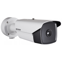 Hikvision DS-2TD2136-10/V1 10mm fixed lens thermal network bullet camera