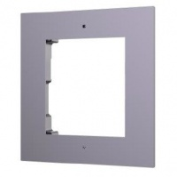 Hikvision 1 Gang Flush Mounting Bracket for Modular Intercom