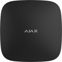 Ajax Hub2 Surveillance Control Panel - Black