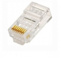 RJ45 - Connector for CAT5, CAT5E